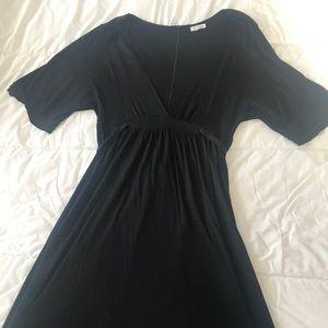Black Generra dress